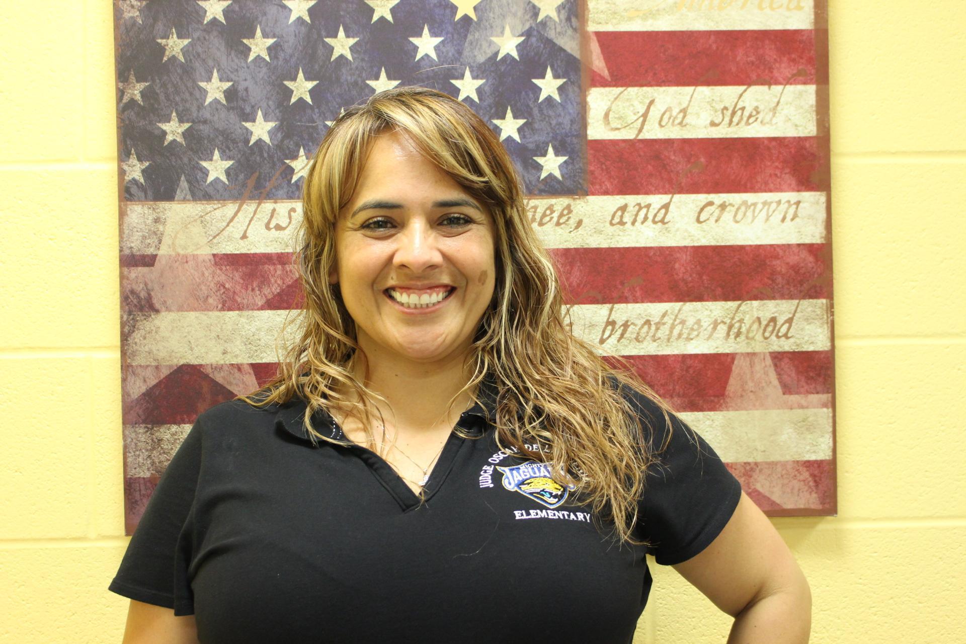 Ms. C.M. Ramirez