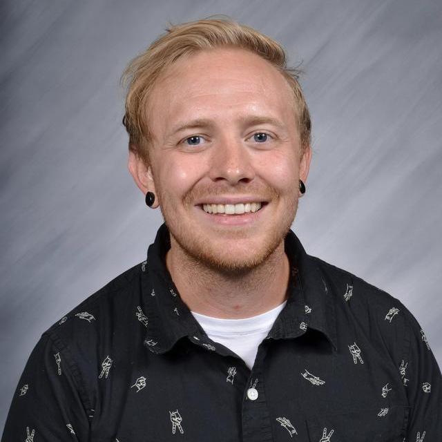 Daniel Rosson's Profile Photo