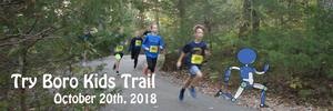 Try Boro Trail Run