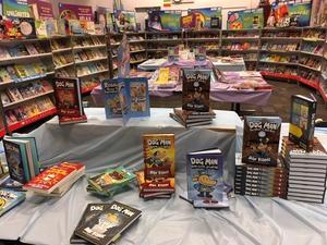 Brentwood Book Fair