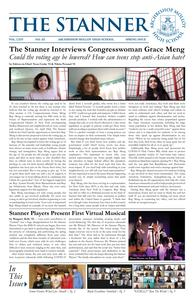 The Stanner Newspaper - Spring Issue! Featured Photo
