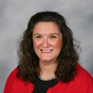 Kimberly Huff's Profile Photo