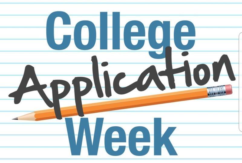 College App Graphic