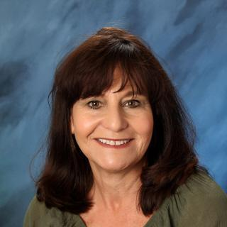 Ms. Goldstein's Profile Photo