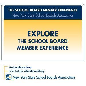 NYSSBA School Board Member Experience