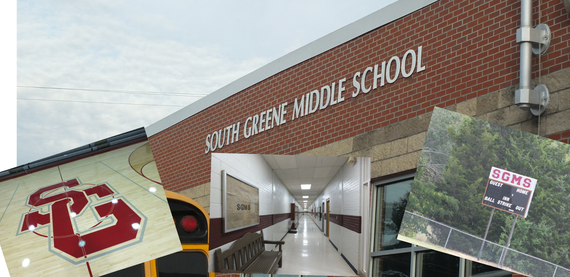 SGMS Collage