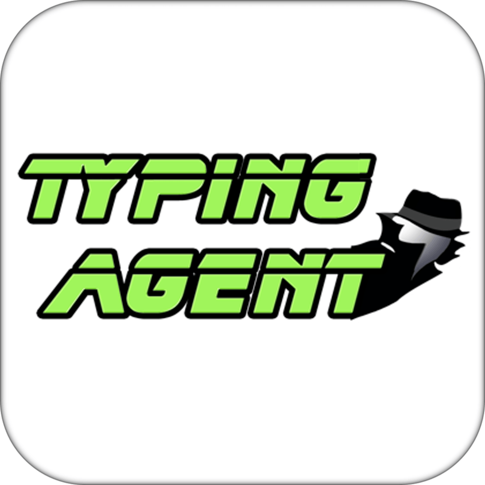 Typing Agent Icon