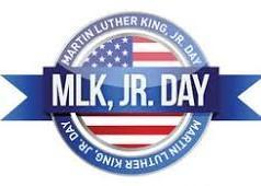 ML King Jr. logo