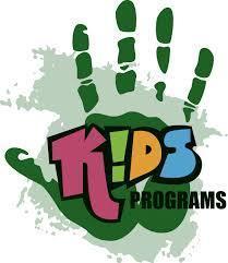 Kids Program Logo