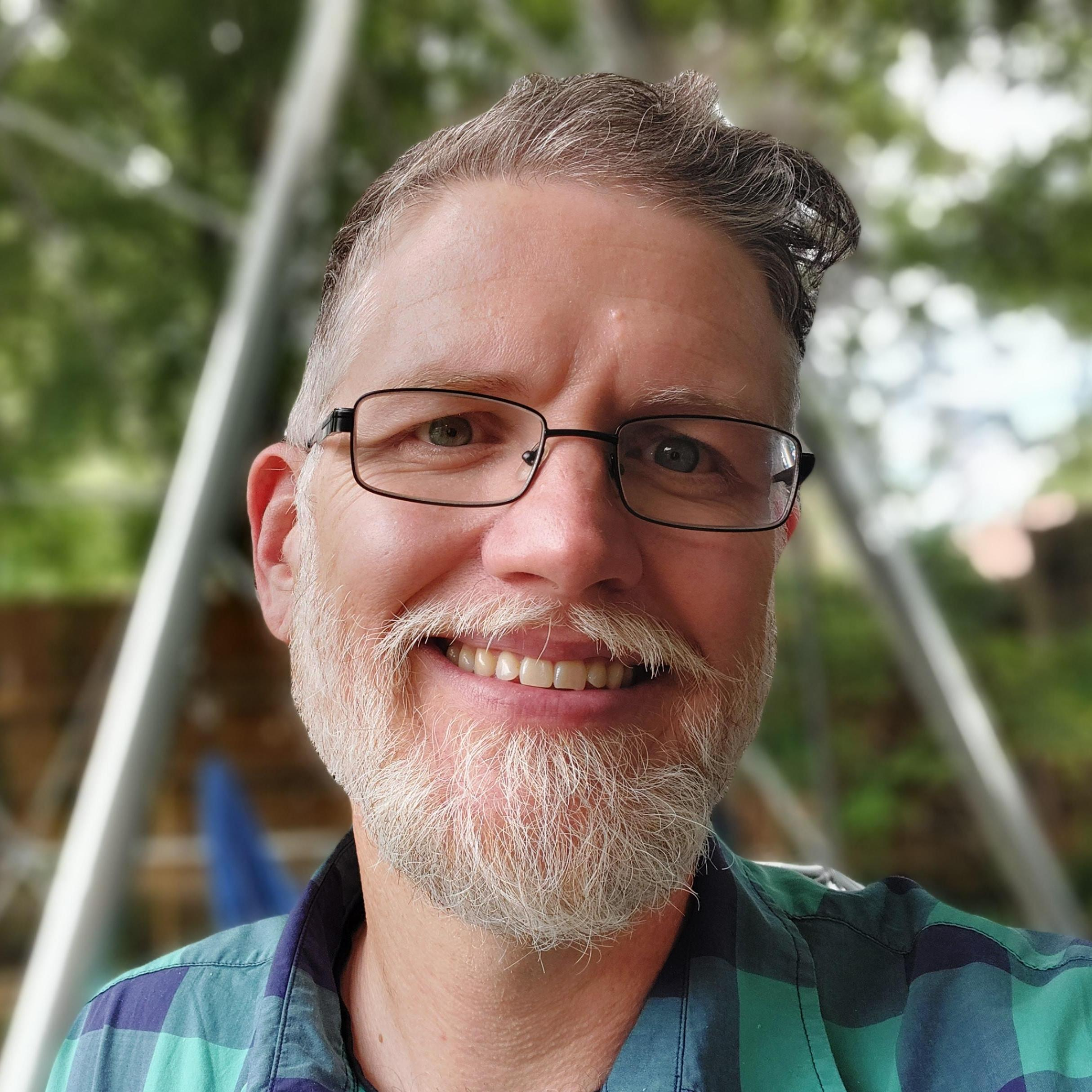 Jared Jackson's Profile Photo