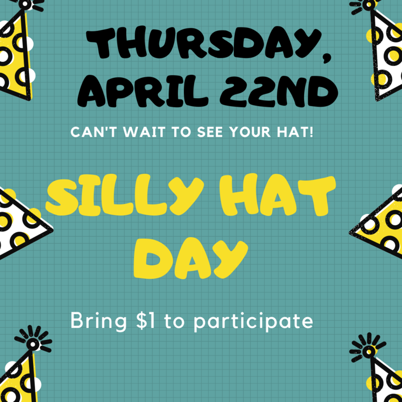 Silly Hat Day