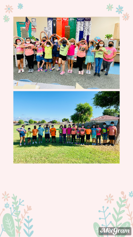 Neon Day Featured Photo