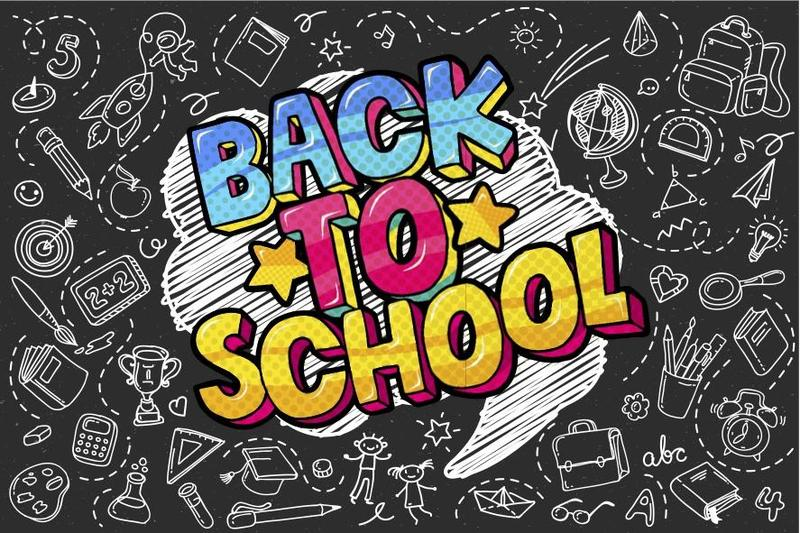 Back to School Night - Thursday, August 30, 2018 Featured Photo