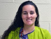 Sarah Marion, Nurse