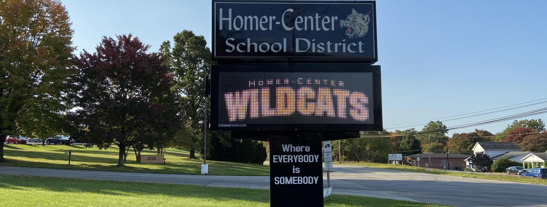 HC School District