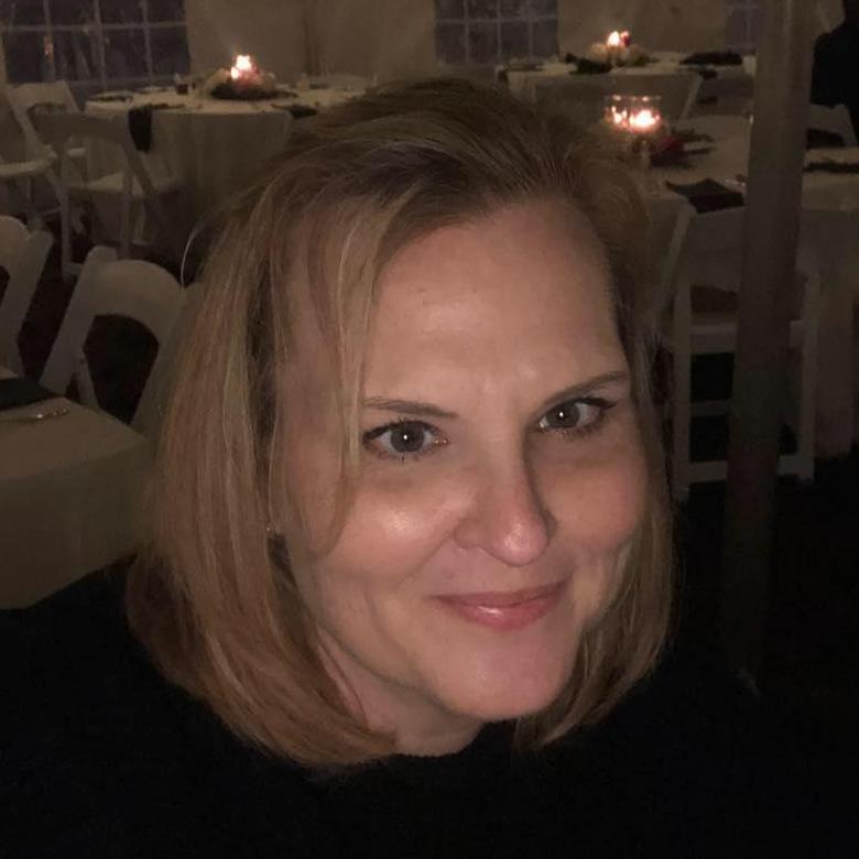 Nicole Jones's Profile Photo