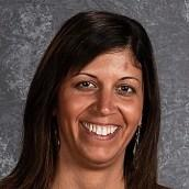 Lisa Pugh image. New assistant principal at Crossroads Middle School