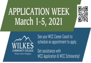 WCC Application