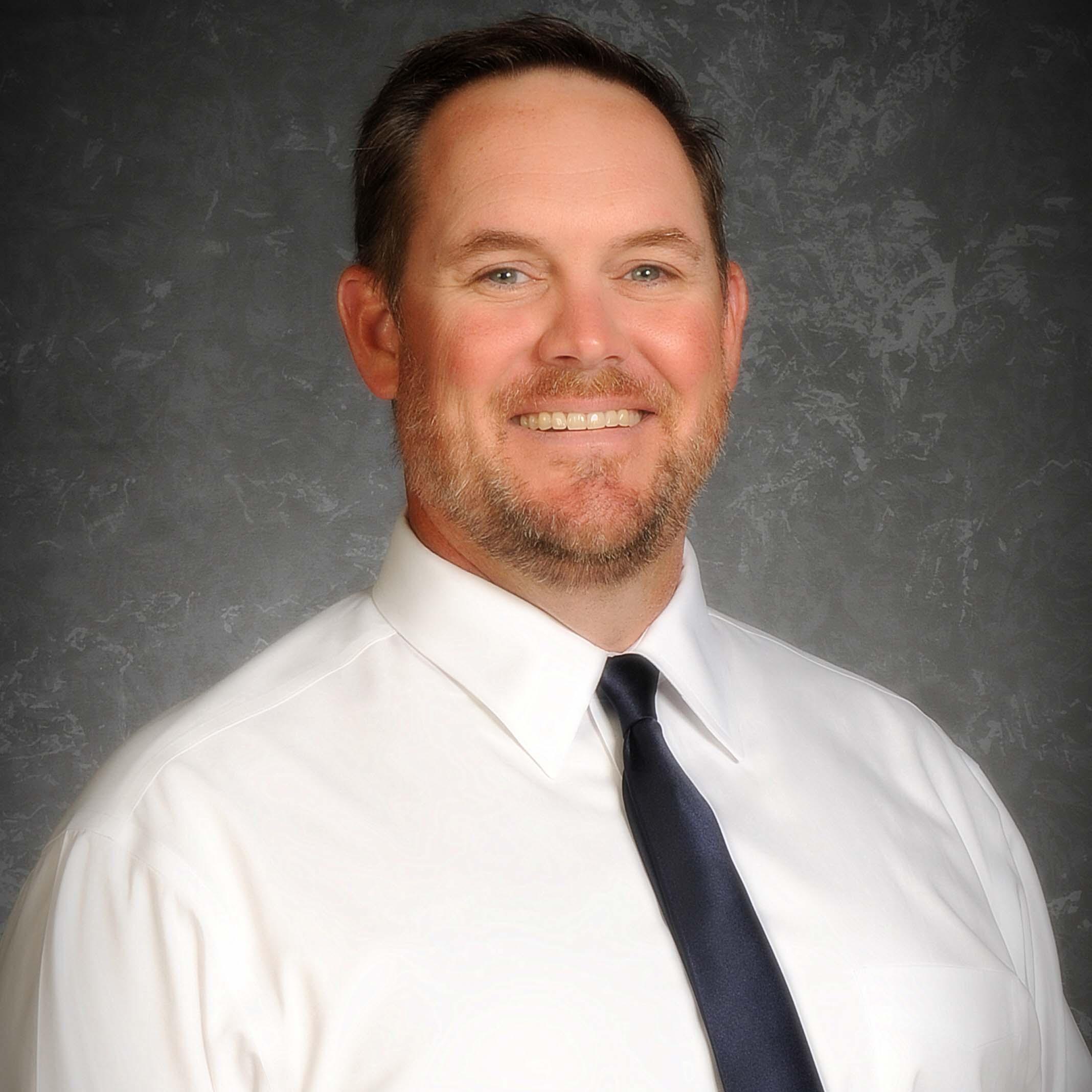 Michael Crocker's Profile Photo