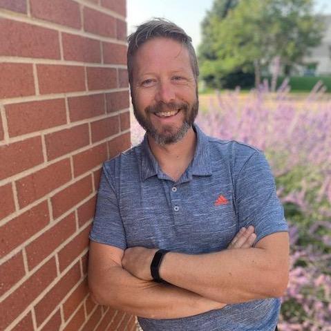 Eric Rhoda's Profile Photo