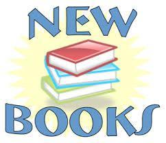 New books at our Library! Thumbnail Image