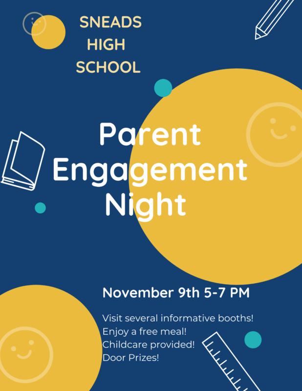 Parent Engagement Night