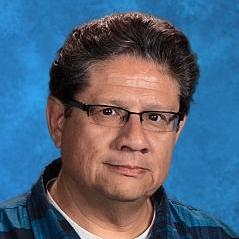 Marco Zaragoza's Profile Photo