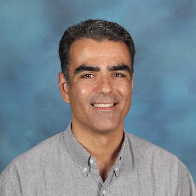 Esteve Coll-Larrosa's Profile Photo