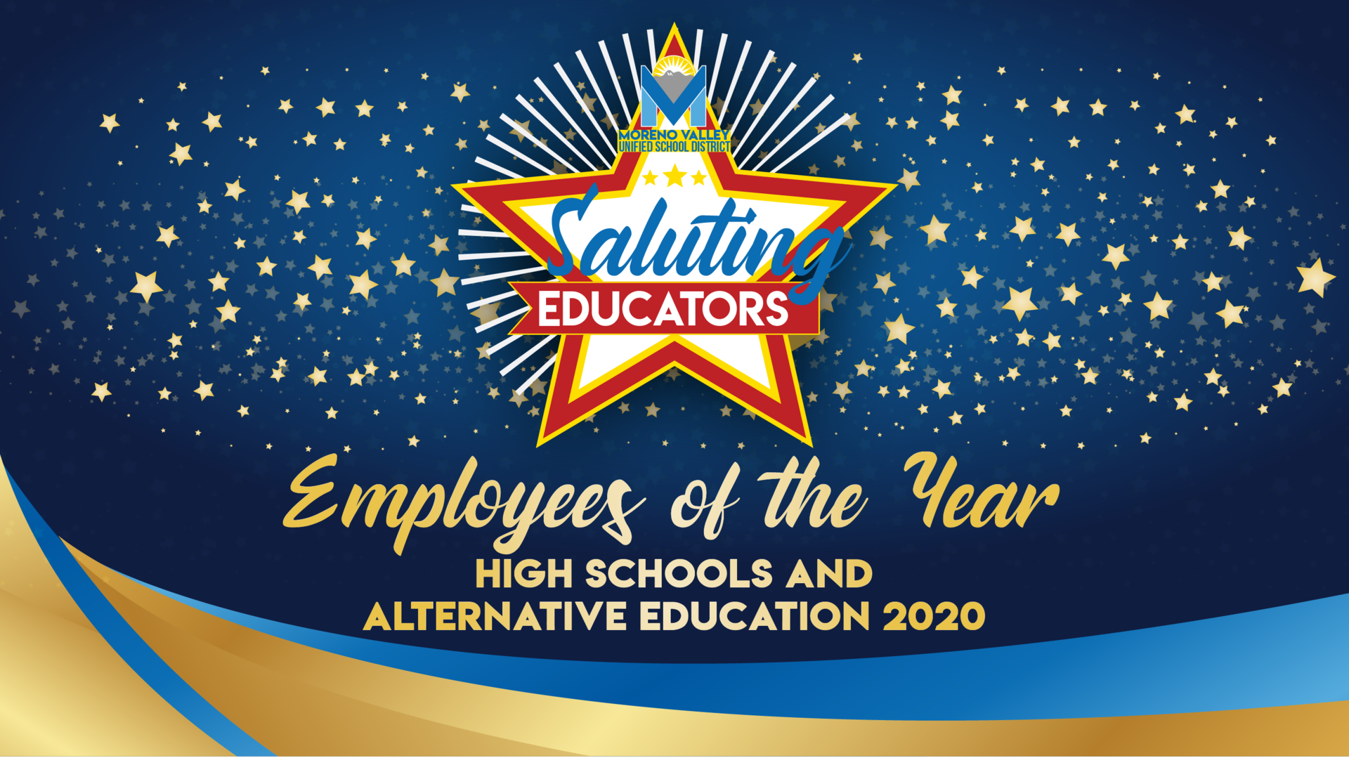 Click here for high school and alternative education employees of the year