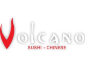 volcano sushi