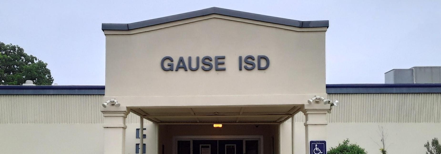 Gause ISD