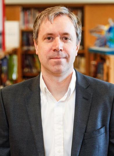 Principal Devon Herrick