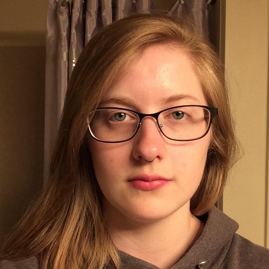 MARISSA WONDERLY's Profile Photo