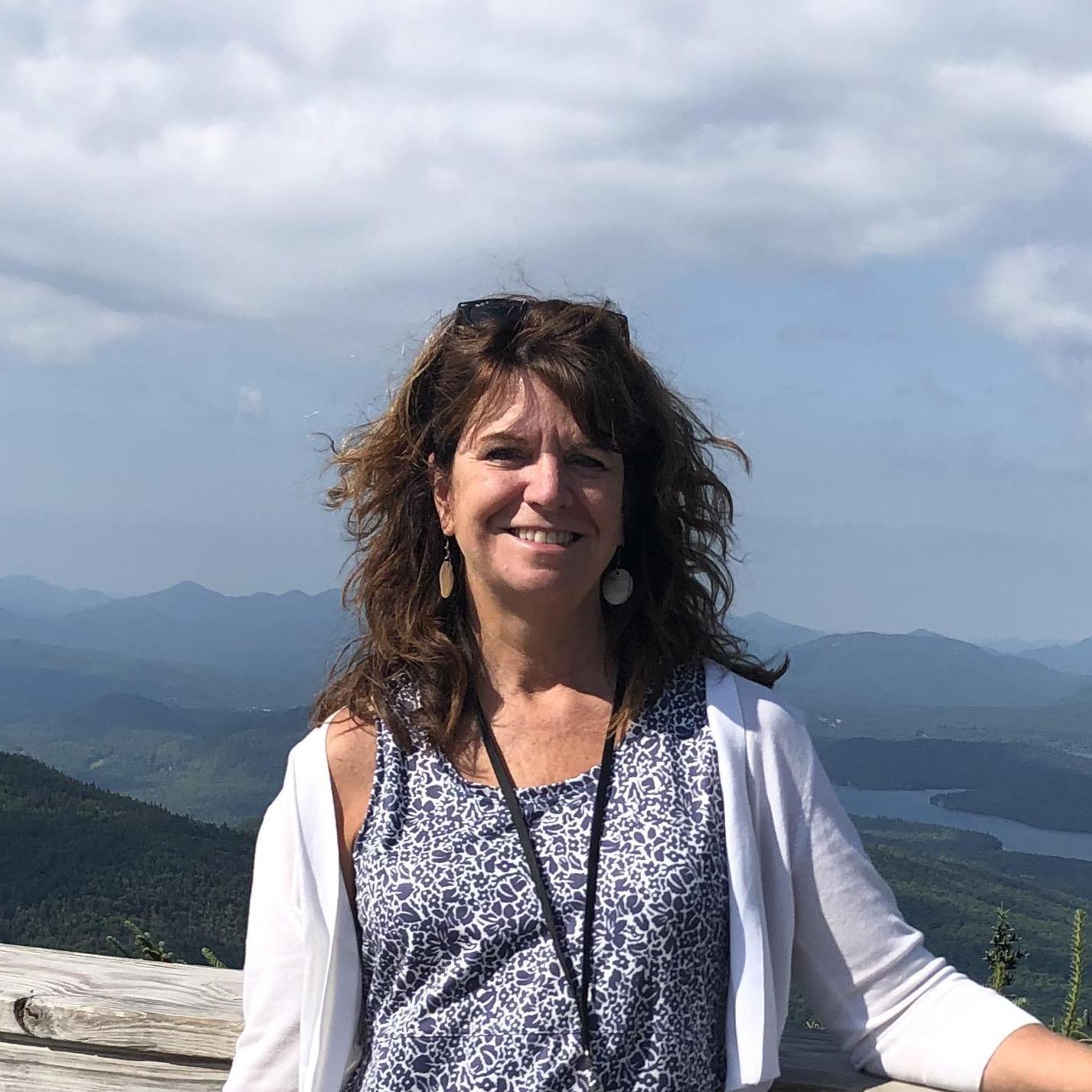 Sherry Maroney's Profile Photo