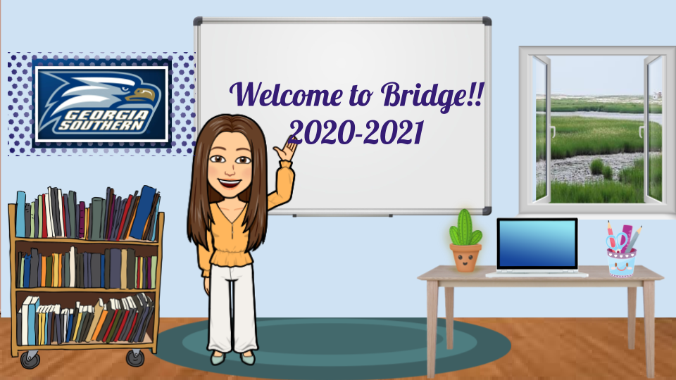 Welcome to Bridge