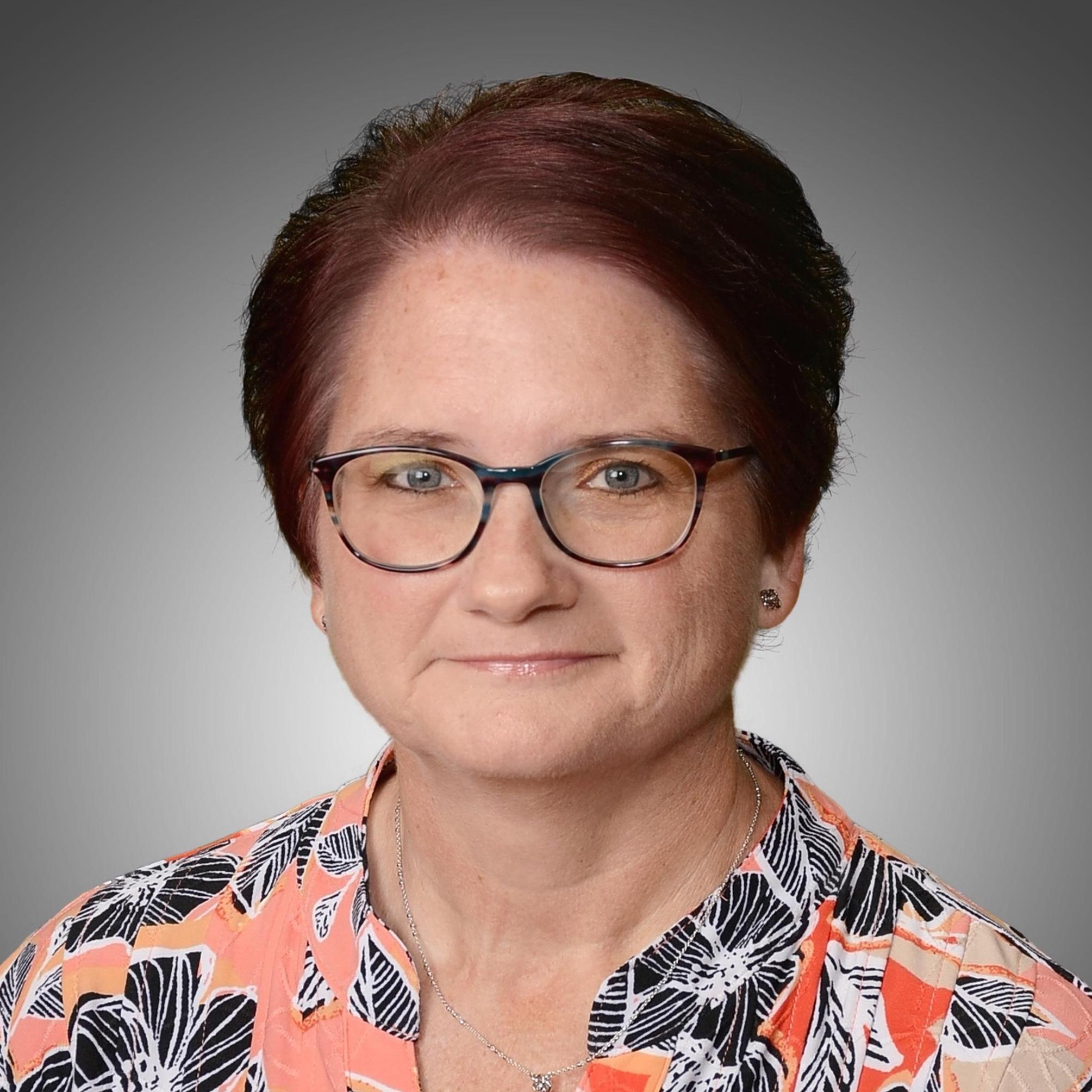 Lisa Richardson's Profile Photo