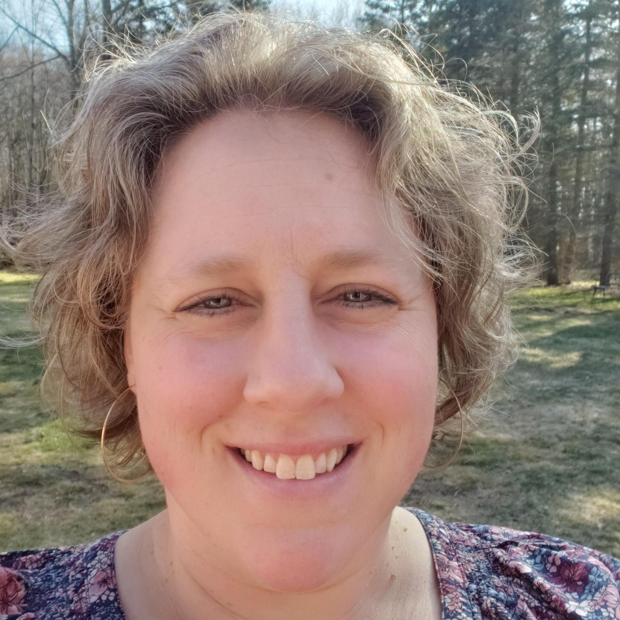 Heather Gailey's Profile Photo