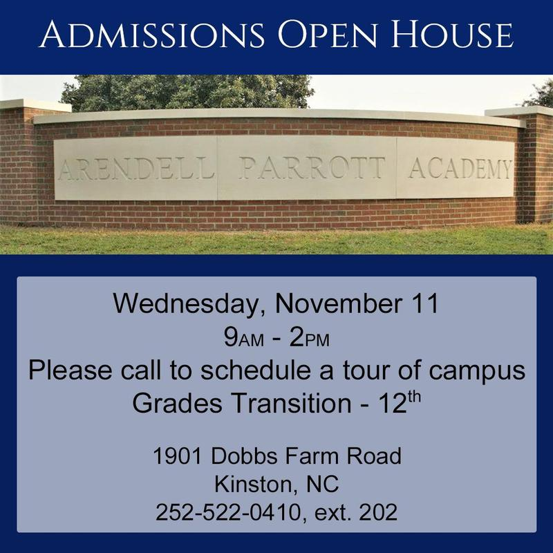 nov 2020 open house
