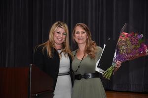 Outstanding Educator Awards