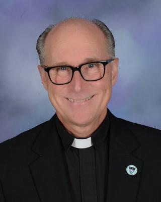 A Mardi Gras and Lenten Message from Fr. Peter C. Weiss, S.S.J.  Chief Religious Officer Featured Photo