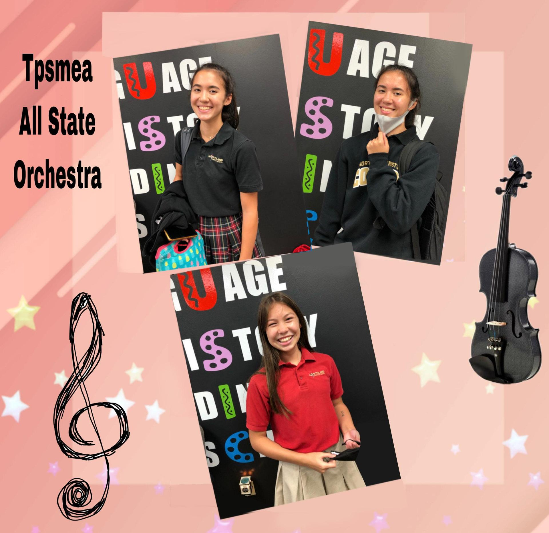 TPSMEA All State