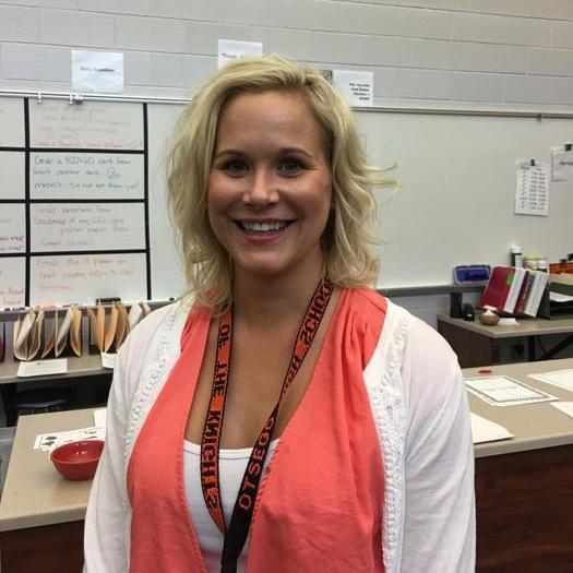 Jessica Vollmar's Profile Photo