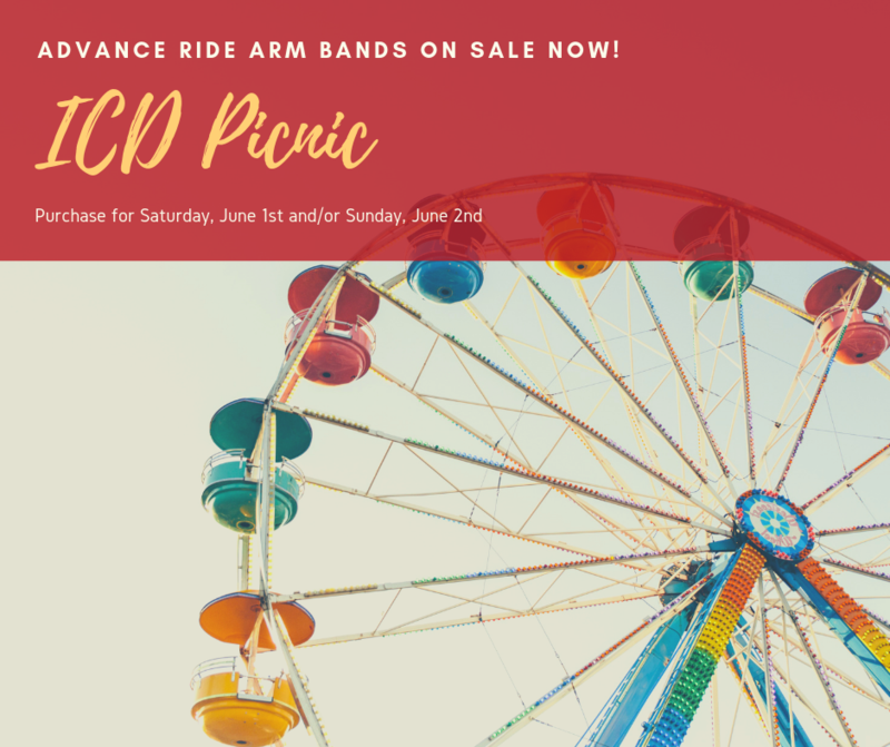 ICD Picnic 2019 Featured Photo