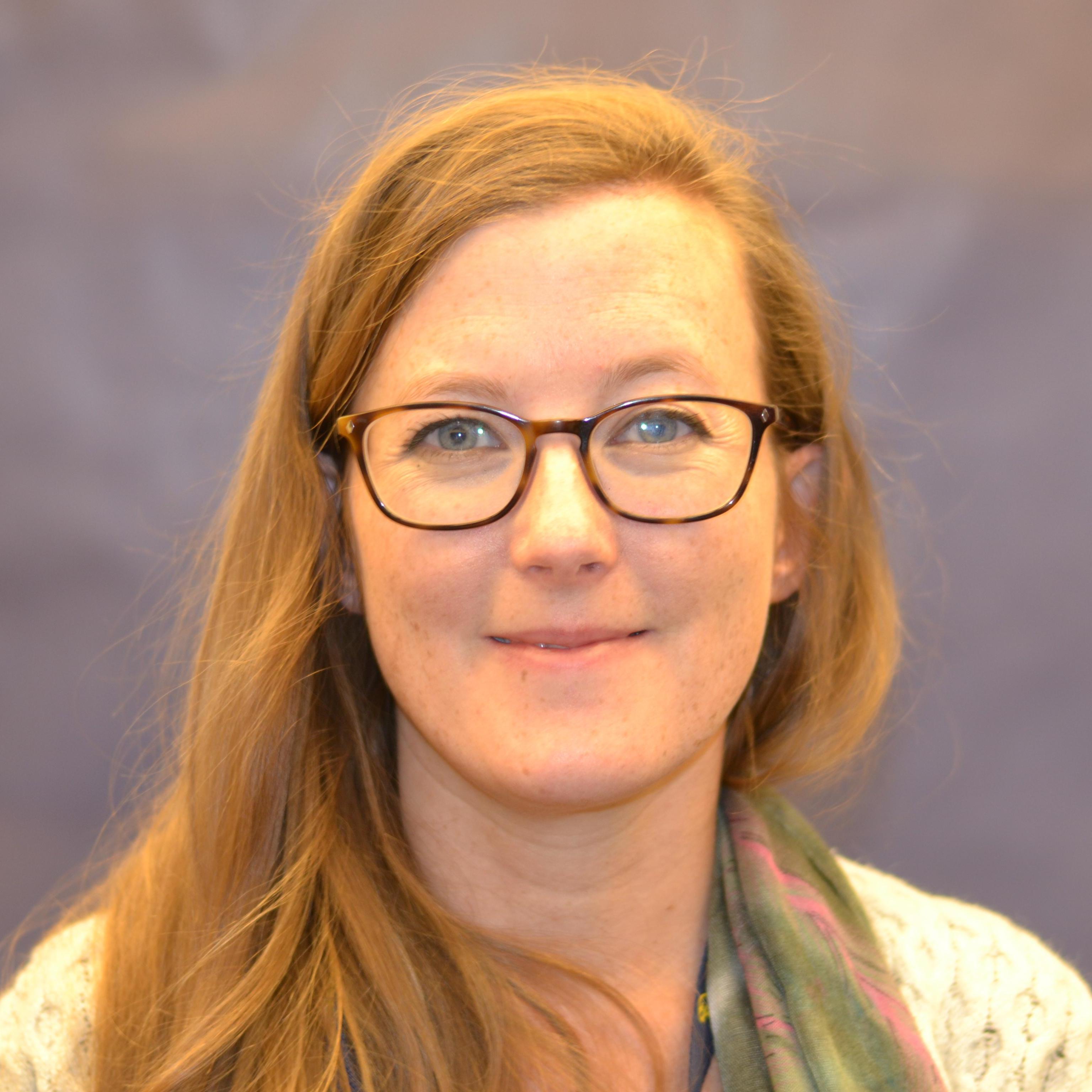 Jennifer Weller's Profile Photo