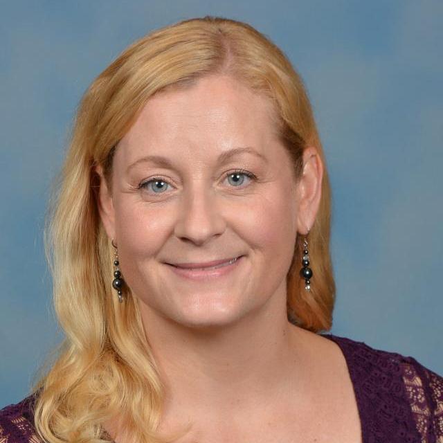 Clare Bowman's Profile Photo