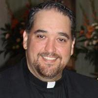 Father Peter Martinez's Profile Photo