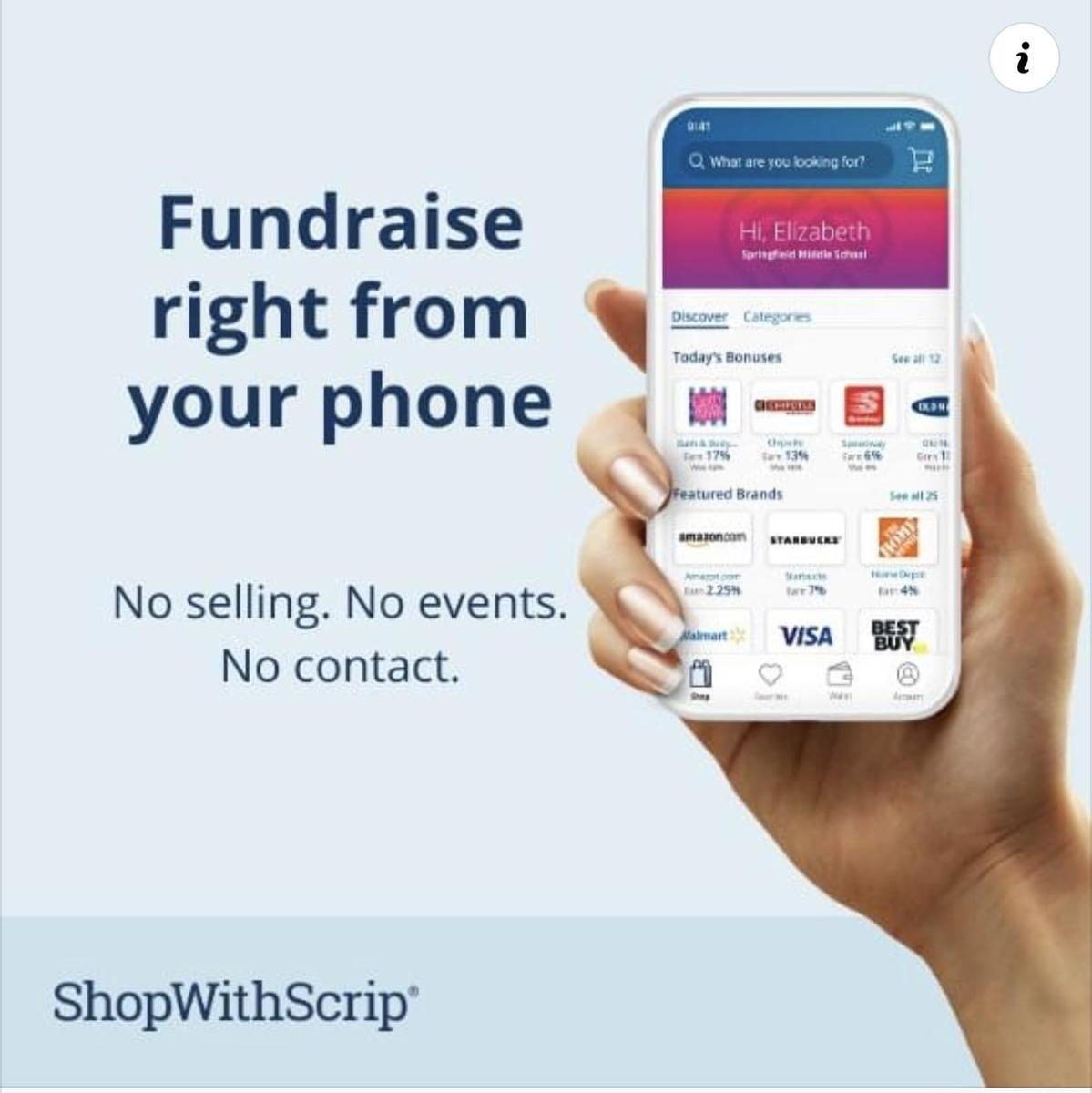 Scrips App