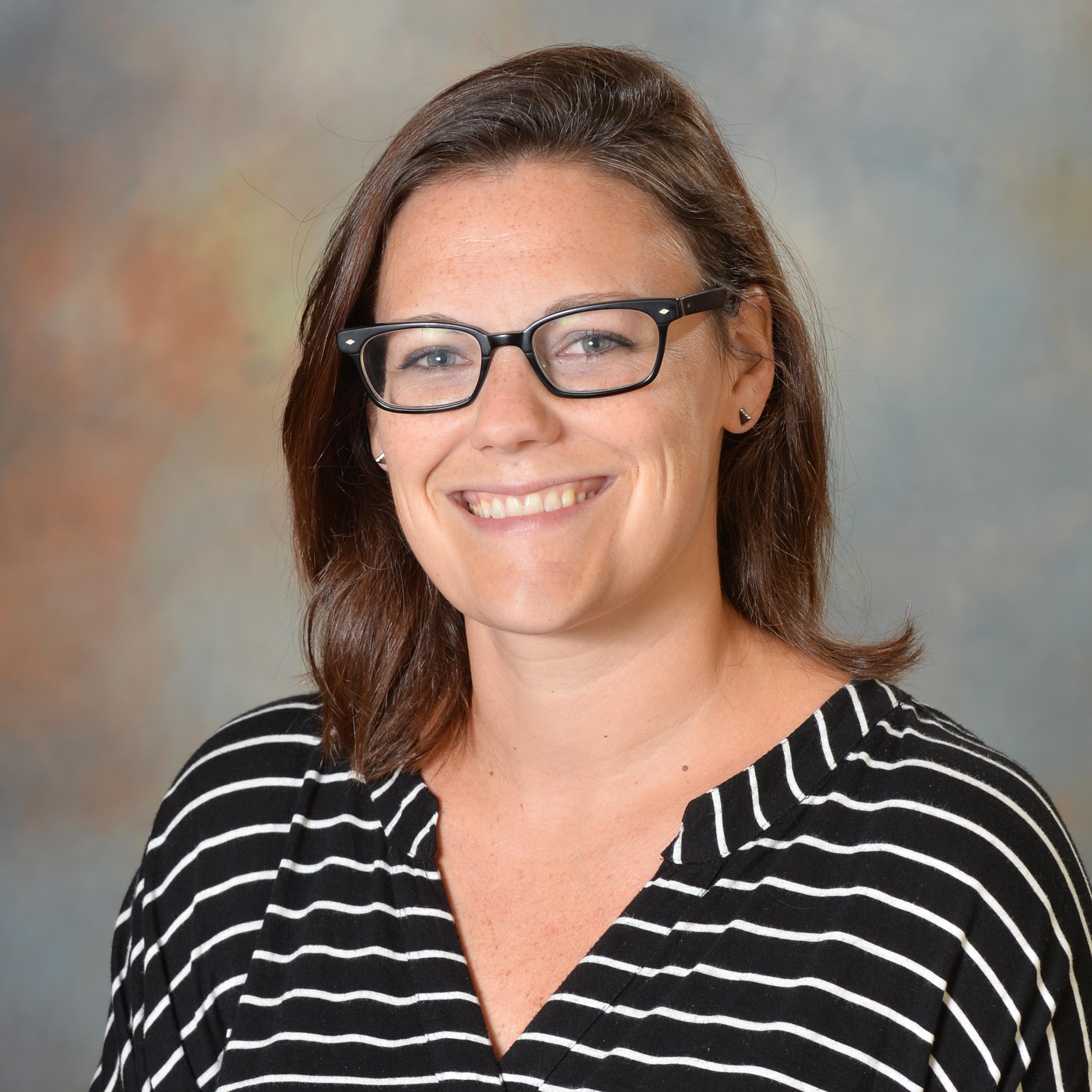 Catherine Walker's Profile Photo