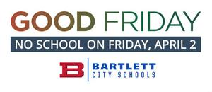 Good Friday logo