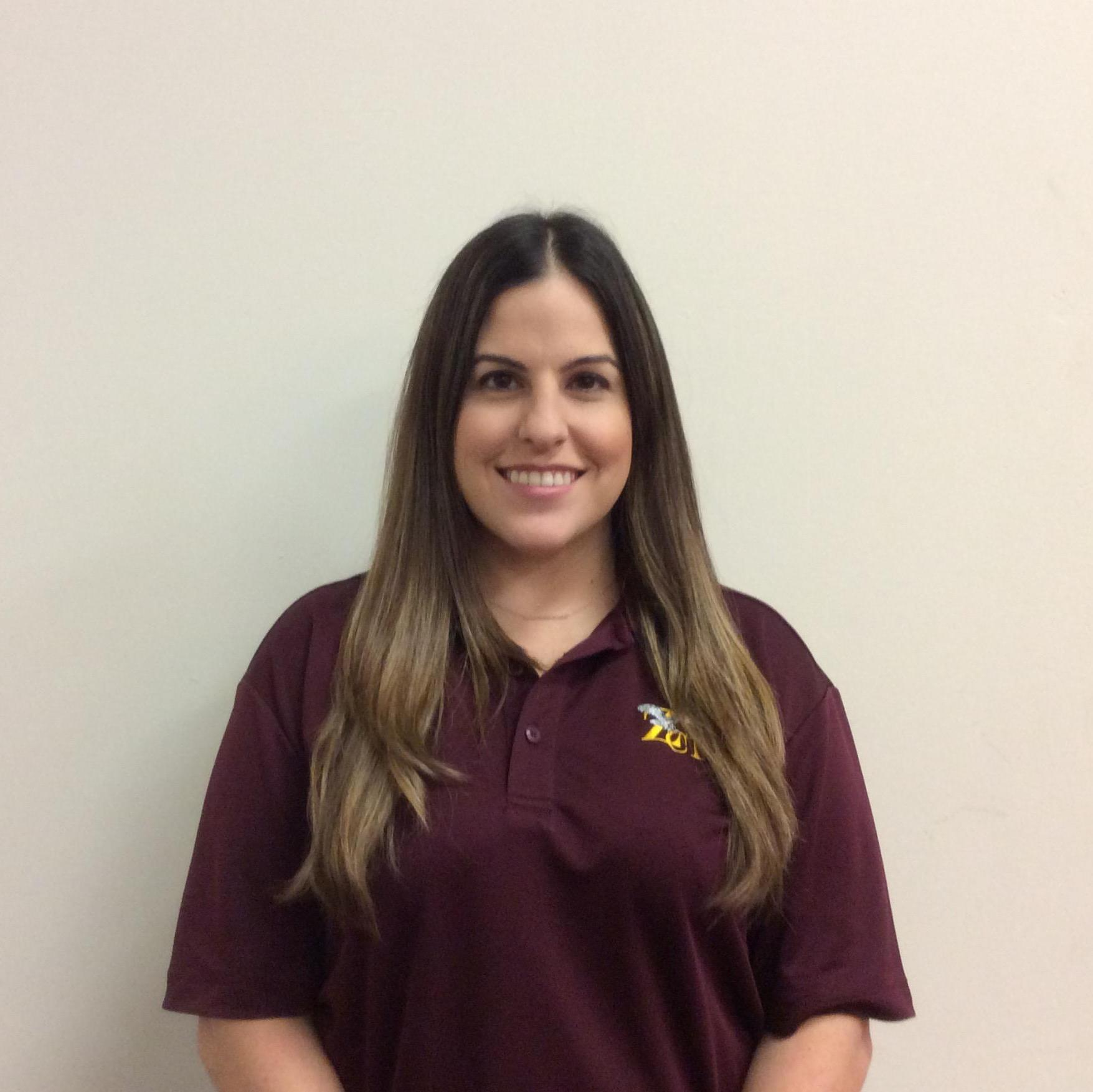 Delinda Flores's Profile Photo